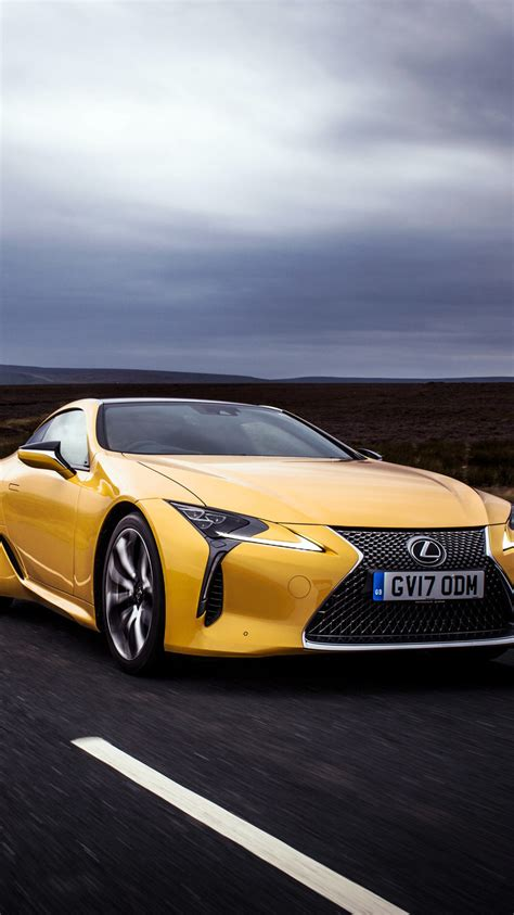 Lexus Lc Picture by Lexus Lc 500 Iphone Wallpaper Picture Gt Yodobi