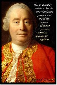DAVID HUME ART ... Hume Quotes