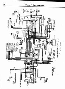 77 Sportster Wiring Diagram For Light