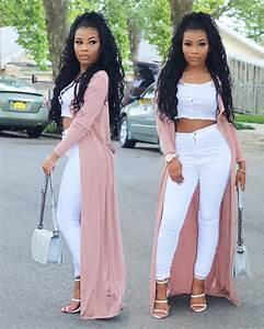 Instagram Baddies Outfit