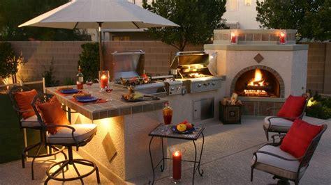 grill outdoor ideas  amazing barbecue design