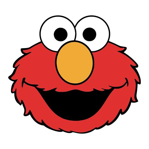 images  sesame street face templates printable