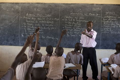 10 Steps For Solving The Global Learning Crisis