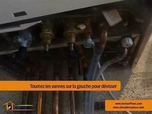 Comment Changer Une Chaudiere A Gaz : comment remettre de l 39 eau dans une chaudi re nectra hyxia ~ Premium-room.com Idées de Décoration