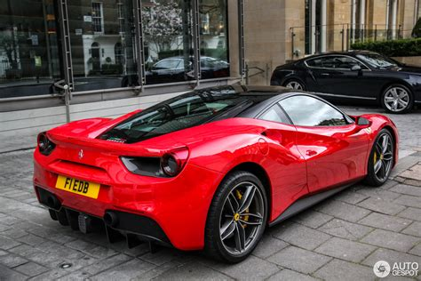 488 Gtb Modification by 488 Gtb 20 March 2017 Autogespot