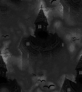 Vampire Backgrounds: Vampire Castle