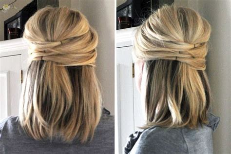 perfect hairstyles   office  pretty designs