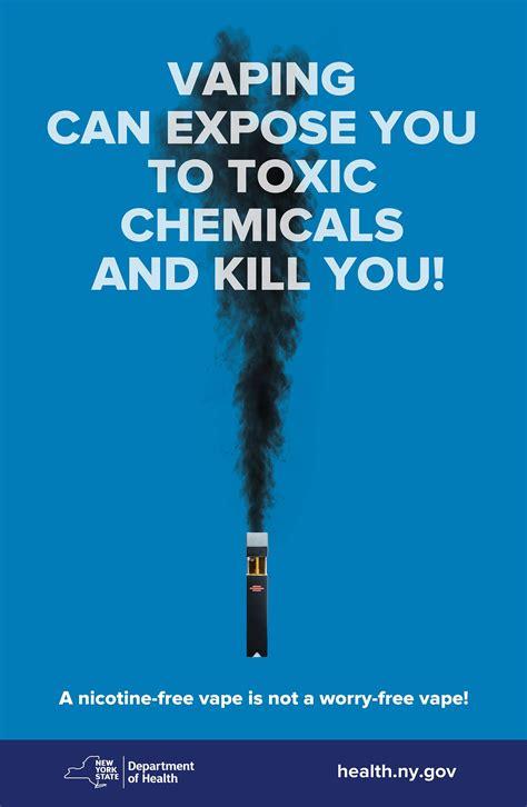 vaping kill health state warns recordonline environmental ny sign