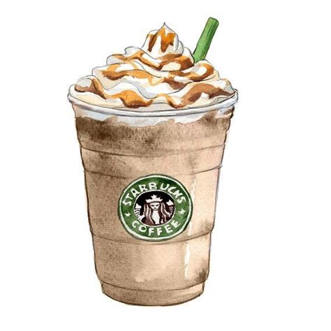 Starbucks s red cup controversy explained vox. starbucks frappuccino drawing - Clip Art Library