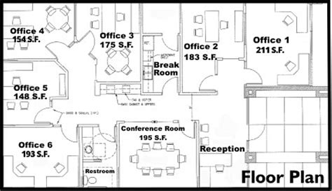office layout exles these are our gorgeous executive office suites click on Executive
