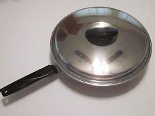 ekco flint cookware products  sale ebay