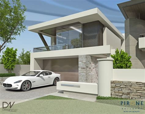 Narrow Block Designs Perth, Luxury Narrow Block Builders