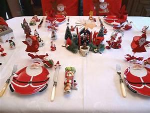 Table De Noel Traditionnelle : table belge deco de tables ~ Melissatoandfro.com Idées de Décoration