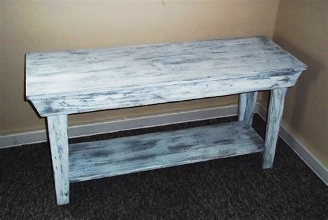 shabby chic foyer table rustic console table entryway table shabby rustic chic