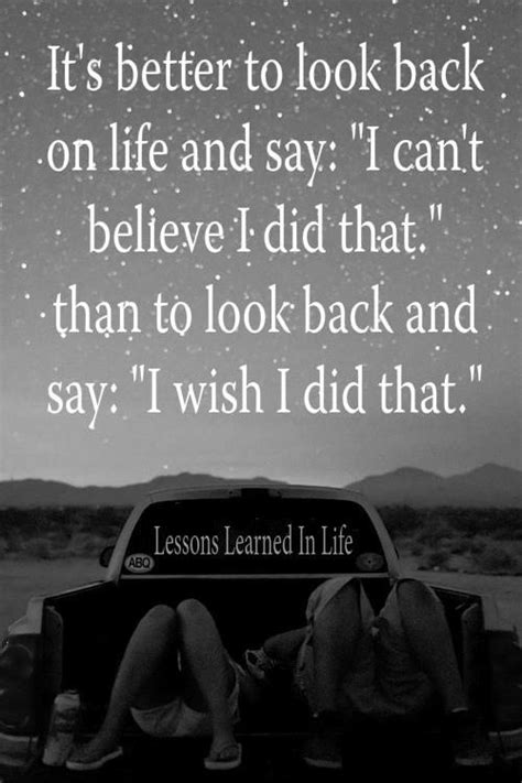 Life Lessons - Quotes on Life