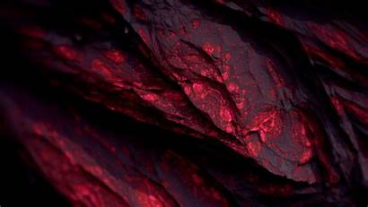 Abstract Mineral Minerals Wallpapers Dark Procedural Artwork