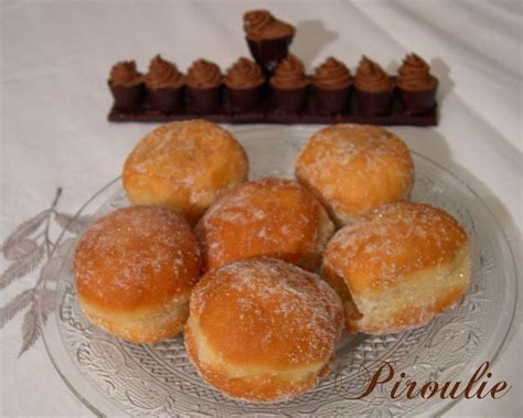 beignets de hanouka 3 en map p 226 tisseries et gourmandises