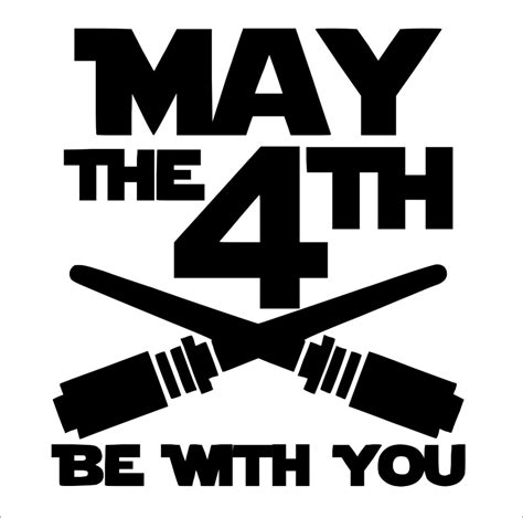 May the 4th Be With You $20 - Raspberry Hill Boutique
