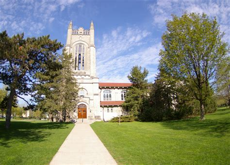 carleton college minnesotas private colleges