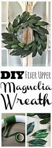 Magnolia Fixer Upper : 25 best ideas about magnolia home decor on pinterest magnolia homes magnolia homes waco and ~ Orissabook.com Haus und Dekorationen