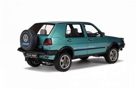 OT143 Volkswagen Golf Country - Ottomobile