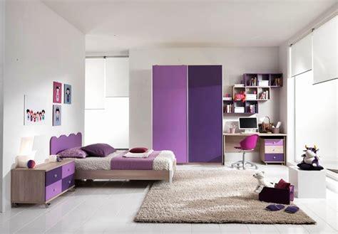 ragazza a letto camere da letto ragazze moderne ispiratore camere per