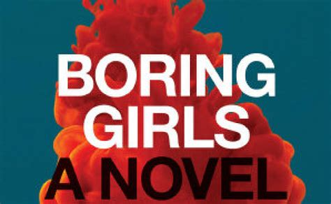 boring girls  sara taylor review toronto star