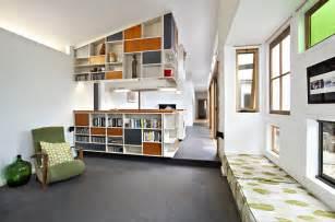 home interior design for small houses creative small house extension reusable materials idea home improvement inspiration
