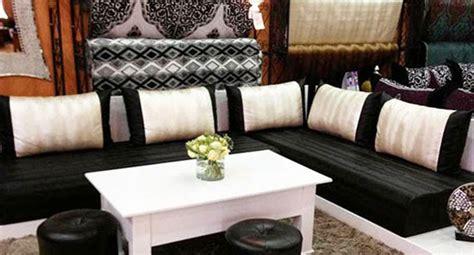 canapé marocain pas cher salon marocain lyon vente canapé sedari marocain à lyon