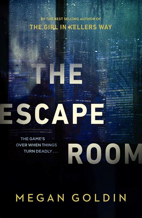The Room Book by The Best Psychological Thrillers From The Half