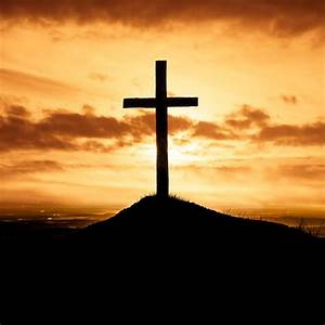What Kept Jesus On the Cross – by Desmond Ford