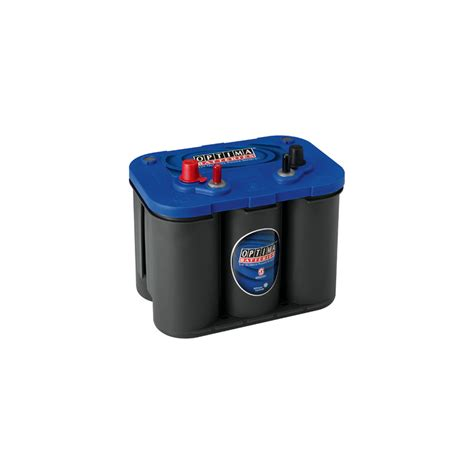 Optima Boat Battery by Optima 34 34m 12v 1000 Marine Ca 800cca Marine