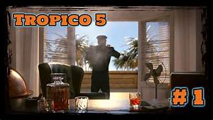 Tropico 5 Deutsch Umstellen : captain el presidente 1 lets play tropico 5 deutsch youtube ~ Bigdaddyawards.com Haus und Dekorationen