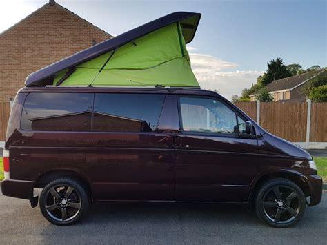 20 Best Mazda Bongo Camper Vans For Sale U.k. Images On