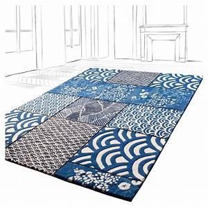 tapis design laine osaka toulemonde bochart With tapis toulemonde bochart occasion