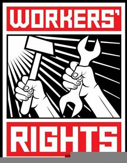 Labor Clipart Union Unions Clip Law Cliparts