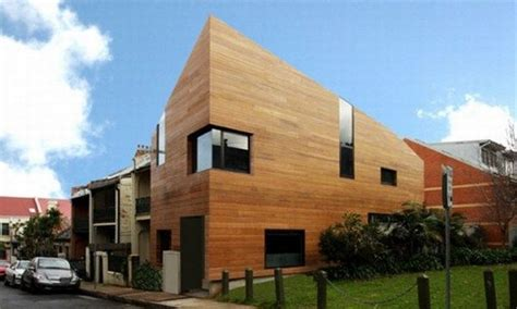 genius modern house stirling residence timber and architectural genius