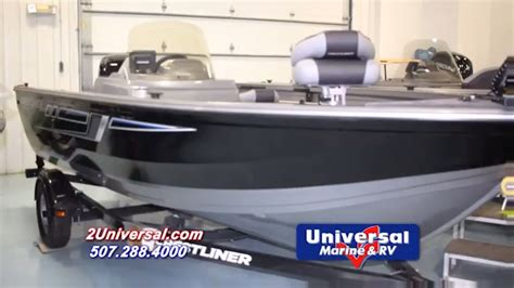 Boats For Sale Rochester Mn by 2016 Crestliner 1700 Vision Fishing Boat For Sale
