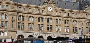 Restaurant Gare Saint Lazare : elior en n gociations exclusives pour racheter les ~ Carolinahurricanesstore.com Idées de Décoration