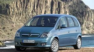 Opel Meriva 2009 : 2009 opel meriva interior ~ Medecine-chirurgie-esthetiques.com Avis de Voitures