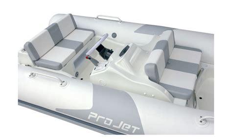 Zodiac Projet 420 Jet Boat by Jet Boat Zodiac Projet 420 Jet Boat