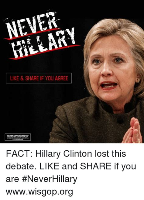 Hillary Lost Memes - 25 best memes about clinton lost clinton lost memes