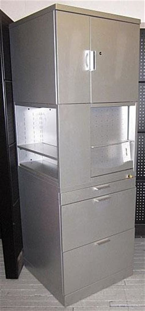 pre owned kitchen cabinets for s18 pre owned meridian storage cabinet 9171