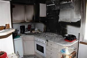 Wasserschaden und brandschadensanierung fur die region for Fettl ser küche