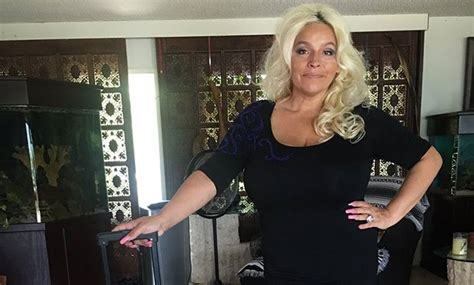beth chapman unhappy with celebrity big brother big