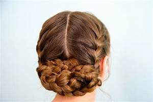 Katniss Reaping Braid Hunger Games Hairstyles Cute
