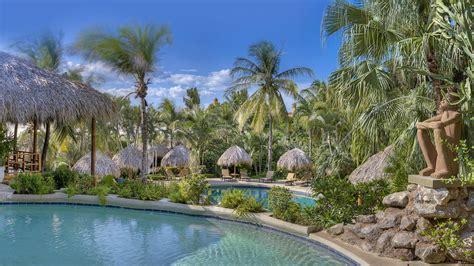 Jardin Del Eden Boutique Hotel Tamarindo Costa Rica