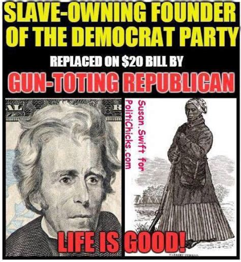 Harriet Tubman Memes - meme perfectly explains why putting harriet tubman on the 20 is great news