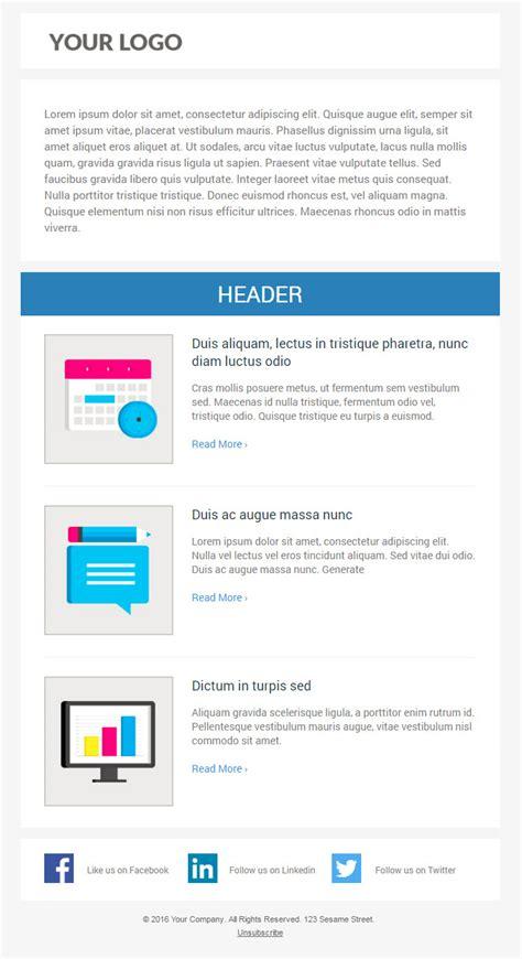 marketo email 6 free responsive marketo email templates