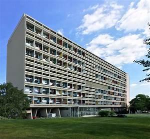 Corbusier Haus Berlin : file unite d habitation corbusierhaus berlin westend 05 wikimedia commons ~ Markanthonyermac.com Haus und Dekorationen